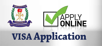 Tanzania Online VISA Application